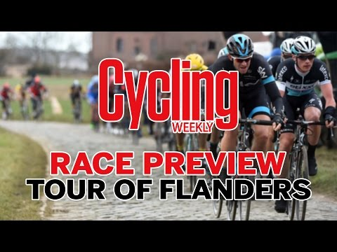 Tour of Flanders - Race Preview | Cycling Weekly
