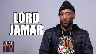 Lord Jamar on Hearing About R. Kelly's Underage Preference Since the Early 90s  (Part 1)