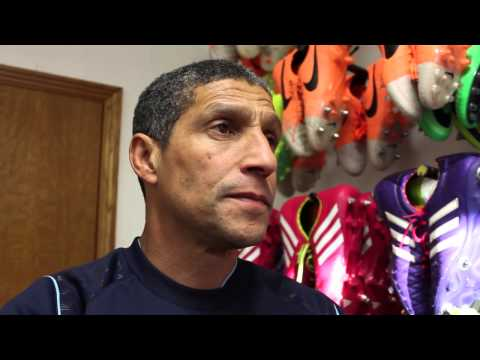 Norwich City vs Hull City: Chris Hughton 1-on-1