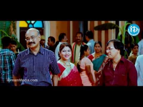 All The Best Movie - Srikanth, JD Chakravarthy, Lucky Sharma Climax scene