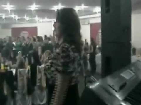 Rafete Behluli Abazi & Bedri Abazi - Ymer Riza
