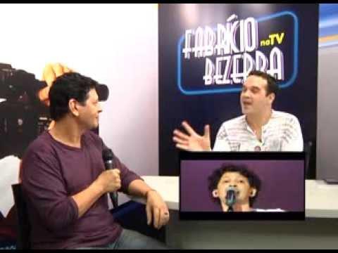 FABRÍCIO BEZERRA NA TV - BEATLES FOREVER / MAHRCO MONTEIRO