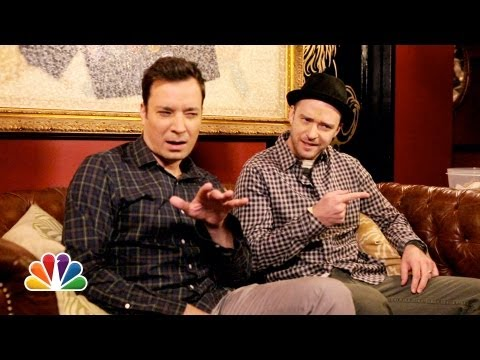 Justin Timberlake And Jimmy Fallon Show You How...