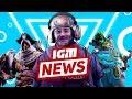 IGM News Взлом Assassin's Creed и чистка Dota 2