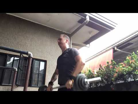 FREELETICS - with a glimpse of CrossFit