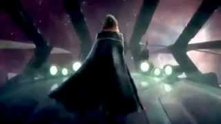 ALBATOR 2012 Captain Harlock The Movie Trailer