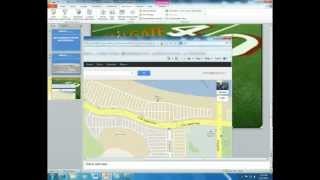 HOW TO TAKE A SCREENSHOT ON PC GOOGLE MAPS POWERPOINT