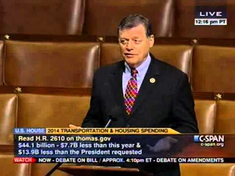 "Rep. Cole: ""We must confront out-of-control entitlement spending"""