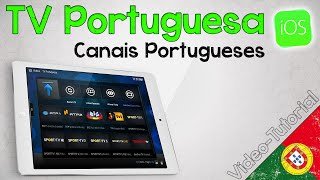 Instalar A TV Portuguesa No IPad / IPhone (via XBMC)