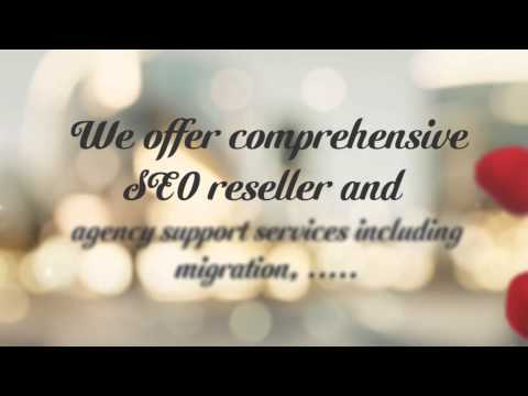 White label seo services | seo reseller