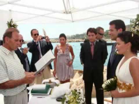 حفل زواج الاعلامي   مالك مكتبي