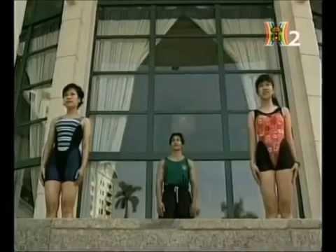 thể dục buổi sáng trên kênh H2 (phần 1) - bài tập thể dục cơ bản cho mọi người