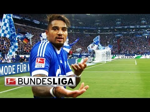 Where a Prince is King - Boateng Rules Schalke