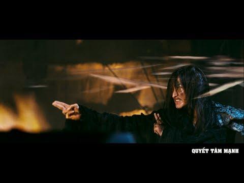 ★Clip tạo động lực - Chiến Binh [HD] | Warrior - Motivational Video [Eng sub]
