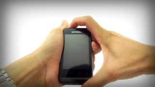 Hard Reset Motorola XT321 / XT320 Como Formatar