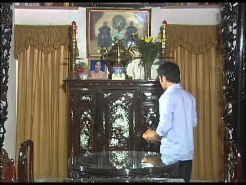 Phim Phật Giáo: Hổ Ly Sơn Thất Thế 1 / 2 (HQ)