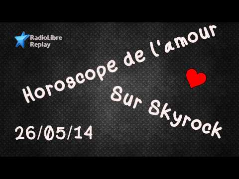 Le Morning de Difool - L'Horoscope de l'amour - 26/05/14