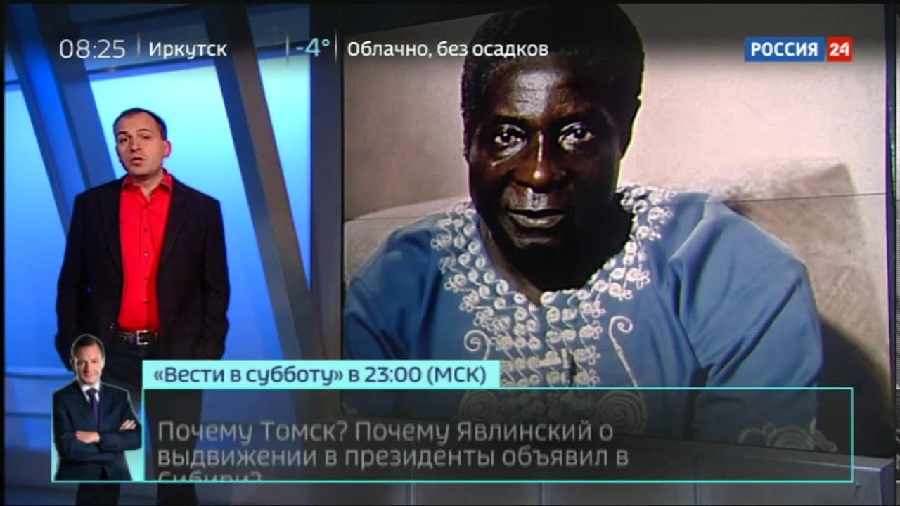 Константин Сёмин. «Агитпроп», 18.11.2017