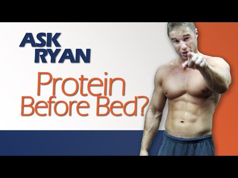 Final Episode??? Protein Before Bed? How to Eat 5 6 Times Day?