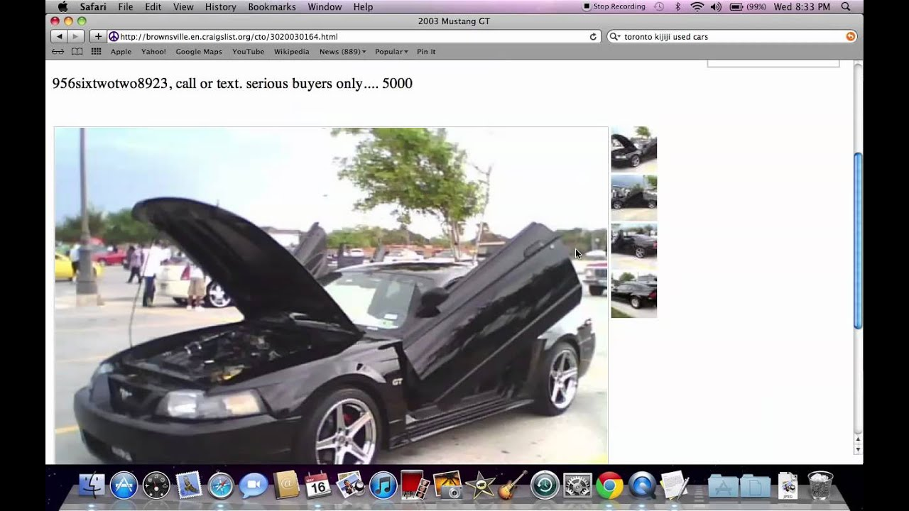 Brownsville Texas Craigslist Cars By Owner