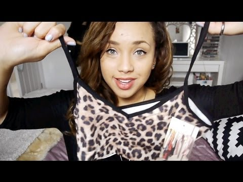 A Bloody Massive Haul! ASOS, Topshop, etc.