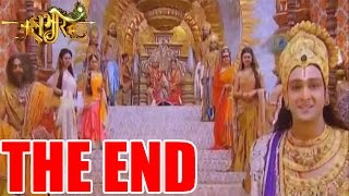 Mahabharat : The END Of The Show 18th August 2014 FULL