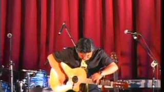 Buen Guitarrista Cristiano Hermanos Vargas