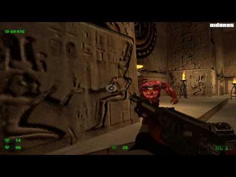 Рецензия (Текстовый Обзор) Serious Sam HD: The First Encounter