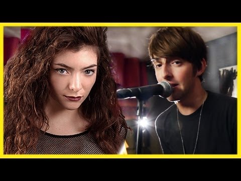 Lorde - Royals (US Dave Days Version)