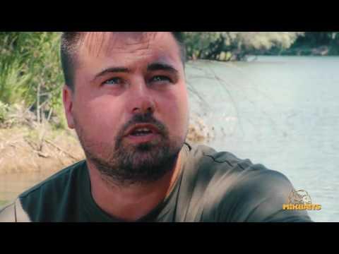 Lov kaprů na českých vodách 10. díl - Kosťo