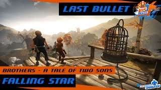 Brothers - A tale of two sons - Falling Star achievement