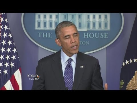 Obama: US will send military advisers to Iraq