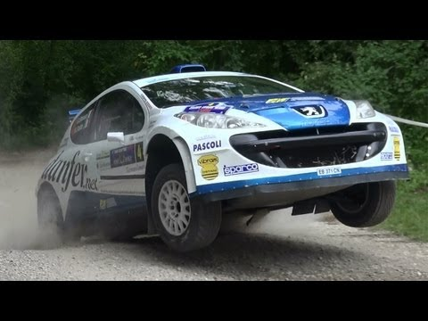 41° Rally San Marino 2013