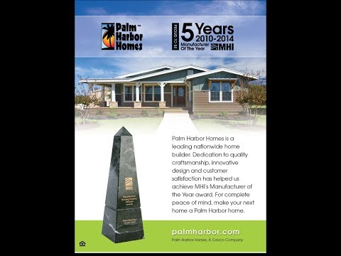 Watch Video of FIVE years in a row! Home builder of the year!!