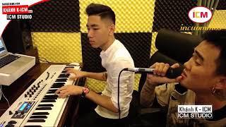 [Bản Demo] New song Buồn Của Anh K-ICM x Đạt G x Masew