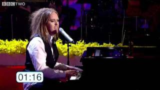 "Tim Minchin's ""Three Minute Song"""