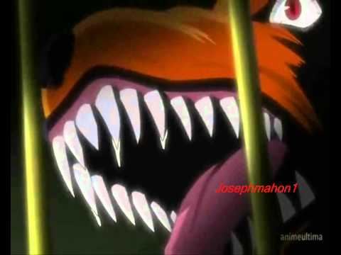 Naruto Monster - YouTube