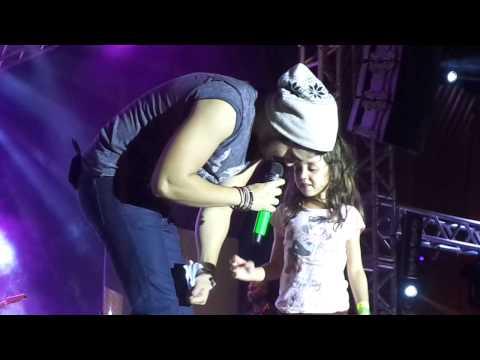 Luan Santana em Lagarto-SE -Garotas não merecem chorar