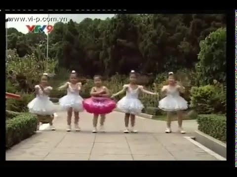 Nhà Mình Rất Vui - Ca Nhạc Thiếu Nhi Việt Nam