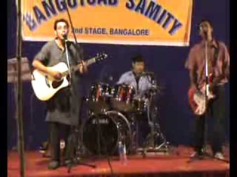 Anupam Roy Live in 2008 - Tistaan 2