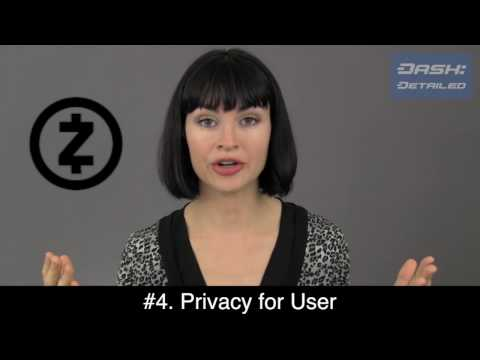 Zcash vs. Dash: How Do They Compare Across the Board?