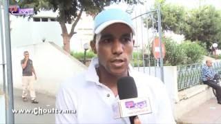 تصريح صادم: خويا ضربوه البوليس بالقرطاس بالغلط و منين جبناه لمستشفى ابن رشد مبغاوش يعالجوه |