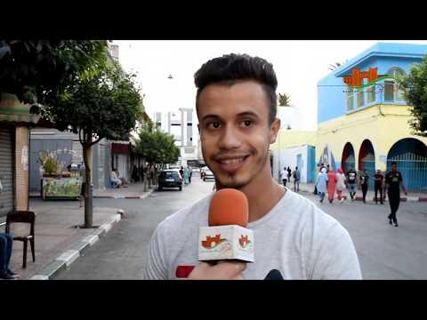 الشارع القصري و حملة تحرير الملك العام