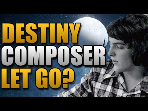 Destiny - Martin O'Donnell leaves Bungie (Destiny News)