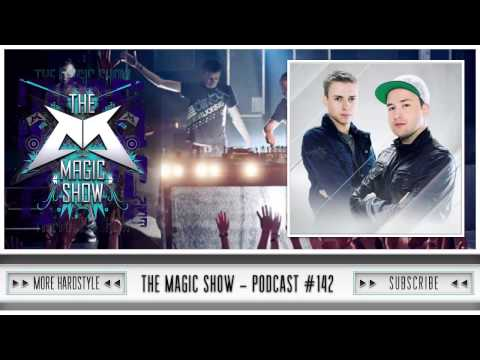 The Magic Show Podcast 142 | In Phase, The Geminizers, Chris One