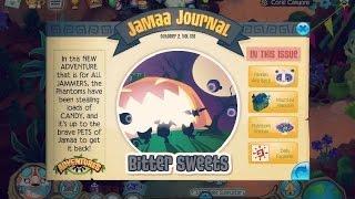 Animal Jam: Updates Halloween!