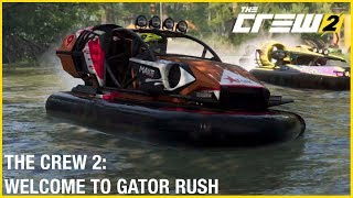 The Crew 2 - Gamescom 2018 Trailer