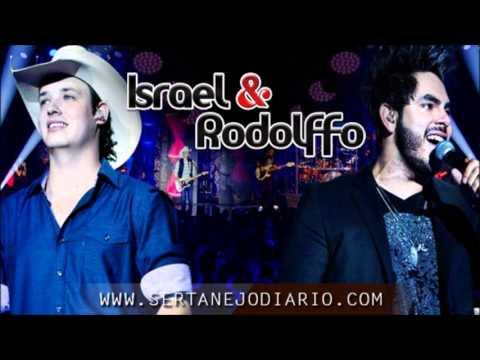Israel e Rodolffo - Não Faz Mal ( Oficial 2013 )