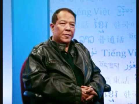 Nhạc sĩ Việt Dũng trả lời phỏng vấn RFA