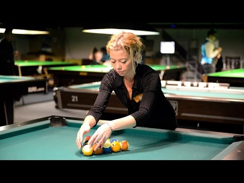 SlideShow 2ème Tournoi Qualificatif du Jeu de la 8 et Ranking Snooker de la saison 2016-2017